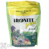 Ironite Lawn and Plant Food Plus 12-10-10