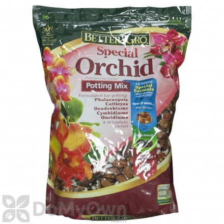 Sun Bulb Better-Gro Special Orchid Mix