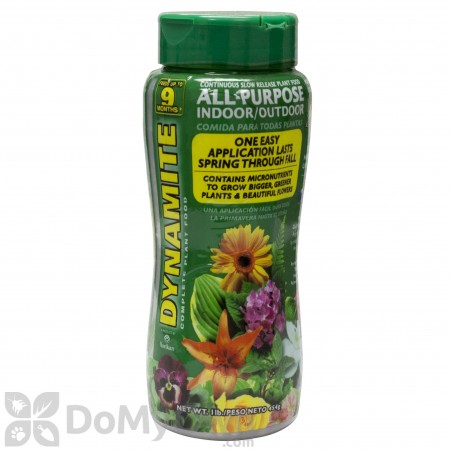 Dynamite All Purpose Plant Food 18-6-8