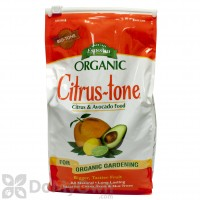 Espoma Citrus-Tone Plant Food 5-2-6