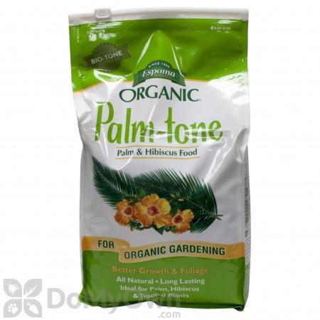 Espoma Palm-Tone Plant Food 4-1-5