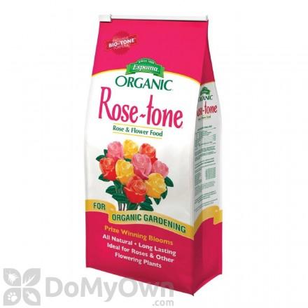 Espoma Rose-Tone Plant Food 4-3-2