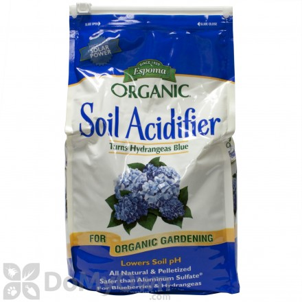 Espoma Soil Acidifier