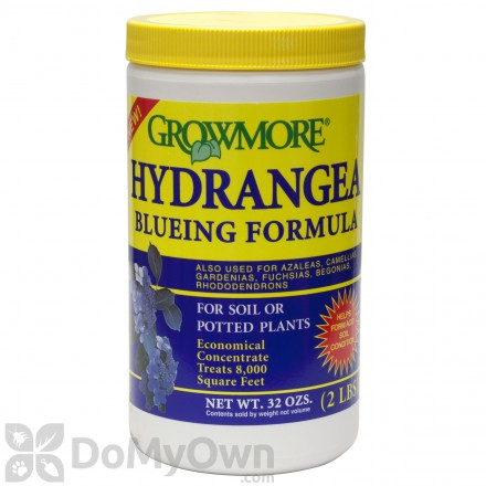 Grow More Hydrangea Blueing Formula