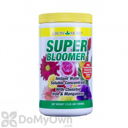 Grow More Super Bloomer 15-30-15