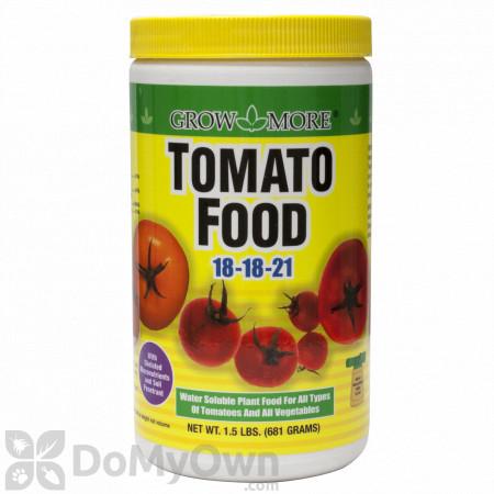 Grow More Tomato Food 18-18-21