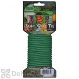 Luster Leaf Rapiclip Light Duty Soft Wire Plant Tie 16 ft.