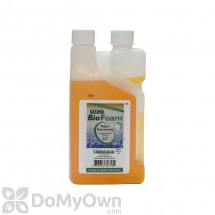 Invade Bio Foam - CASE (12 x 16 oz. bottles)
