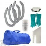 Aab-Sorb Duffle Bag Spill Kit