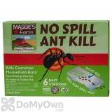 Maggies Farm No Spill Ant Kill Bait Stations