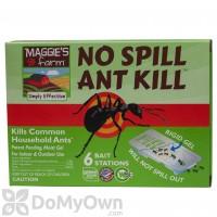 Maggies Farm No Spill Ant Kill Bait Stations