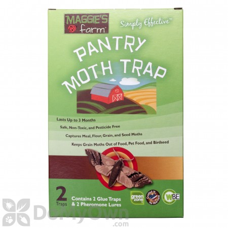 Maggies Farm Pantry Moth Trap