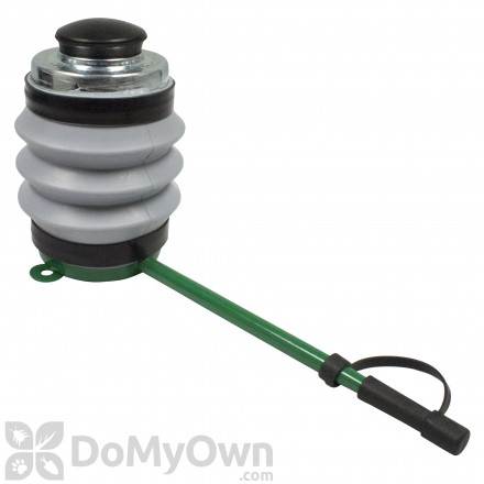 JT Eaton Insecticide Green Duster