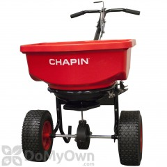 Chapin All Season Professional SureSpread Spreader With Edge Con