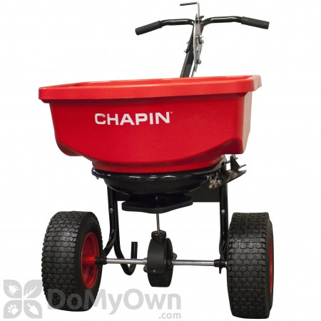 Chapin All Season Professional SureSpread Spreader With Edge Control 80 lb. (82080)