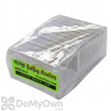 Pro-Pest Bed Bug Monitor Trap - Bag of 12 monitors