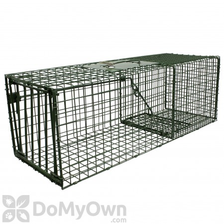 Duke Traps Heavy Duty Rabbit and Skunk Trap (1109)