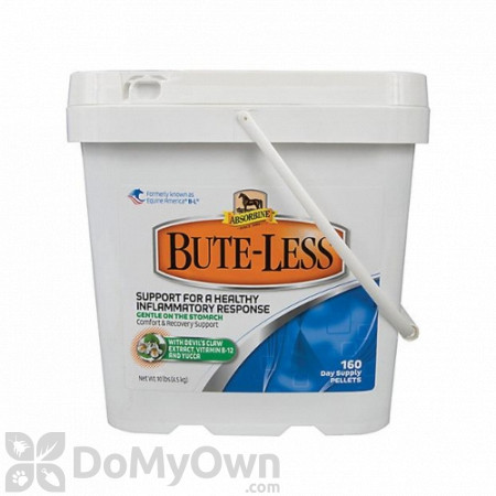 Absorbine Bute - Less Pellets