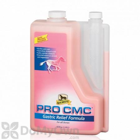 Absorbine PRO CMC Gastric Relief Supplement