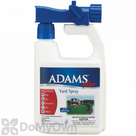 Adams Plus Yard Spray RTS