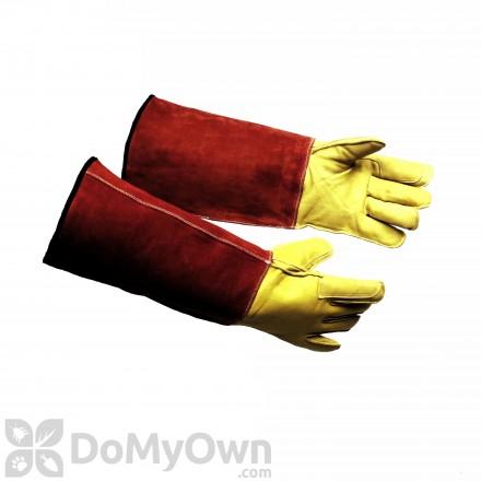 "Tomahawk AGK 18"" Animal Gauntlet Animal Handling Gloves"