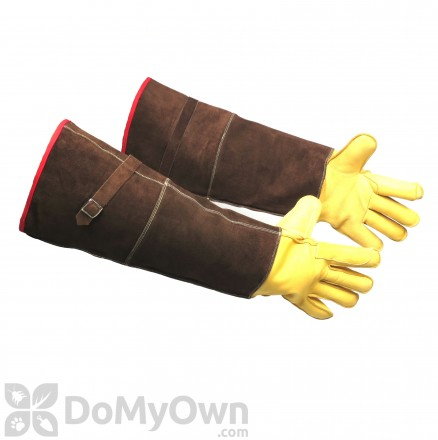 "Tomahawk AGKL 23"" Animal Gauntlet Animal Handling Gloves"