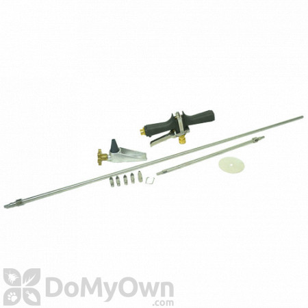 Airofog Sub-slab Injector Termi-Tool