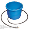 Allied Precision Heated Bucket - 9 Quarts (9HB)