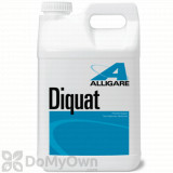 Alligare Diquat Herbicide Gallon