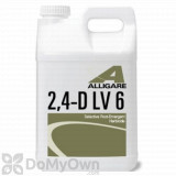 Alligare 2 , 4 - D LV6 Herbicide