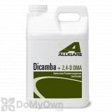 Alligare Dicamba + 2,4 - D DMA Herbicide