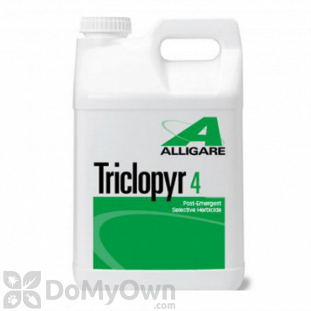 Alligare Triclopyr 4 - 2.5 gal.