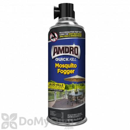 Amdro Quick Kill Mosquito Fogger