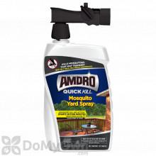 Amdro Quick Kill Mosquito Bombs