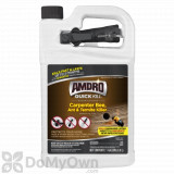 Amdro Quick Kill Carpenter Bee, Ant and Termite Killer Ready To Use