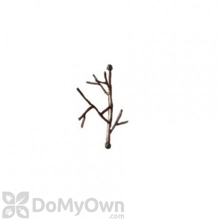 Ancient Graffiti Twig Wire Hook (AG1010)