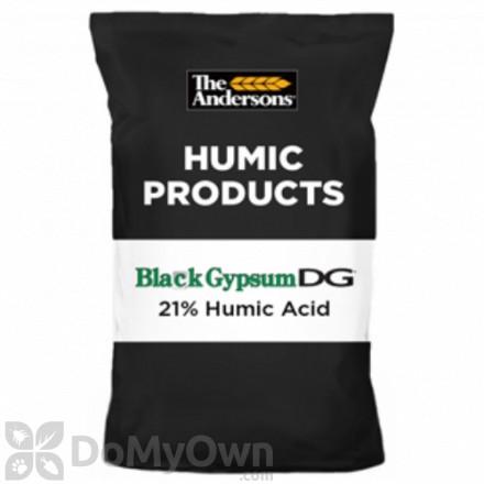 Andersons Black Gypsum DG