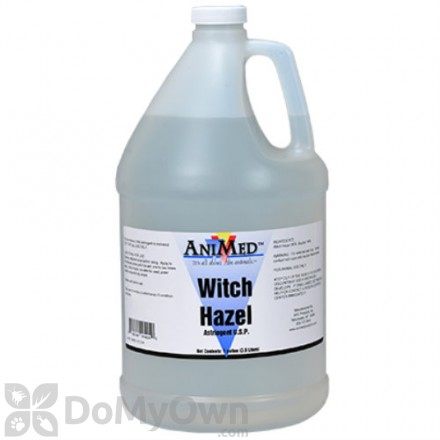AniMed Witch Hazel - Gallon