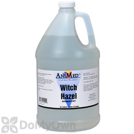 AniMed Witch Hazel - Gallon