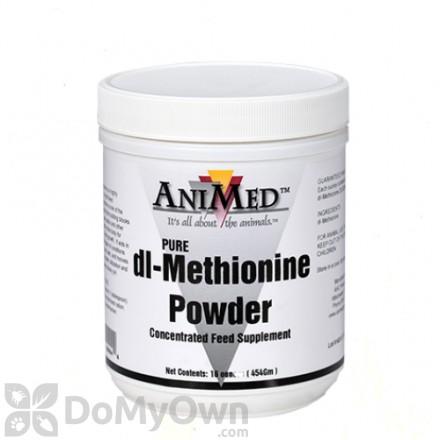 AniMed Pure dl-Methionine Powder