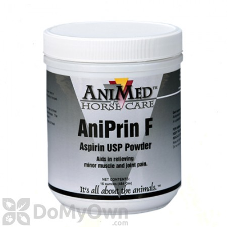 AniMed AniPrin F Aspirin Powder