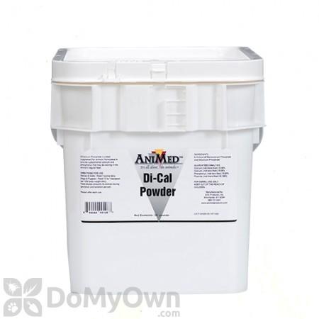AniMed Di-Cal Powder Supplement 30 lbs.