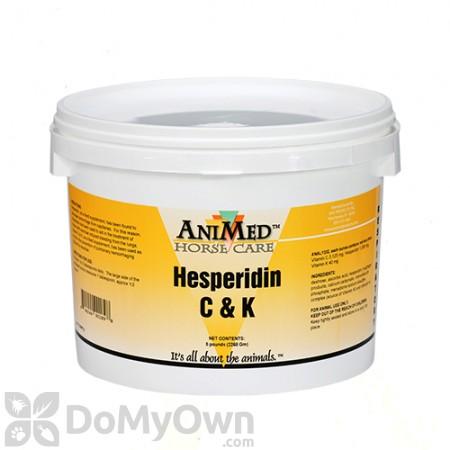 AniMed Hesperidin C and K Vitamin Supplement
