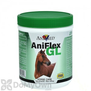 AniMed AniFlex GL Joint Supplement