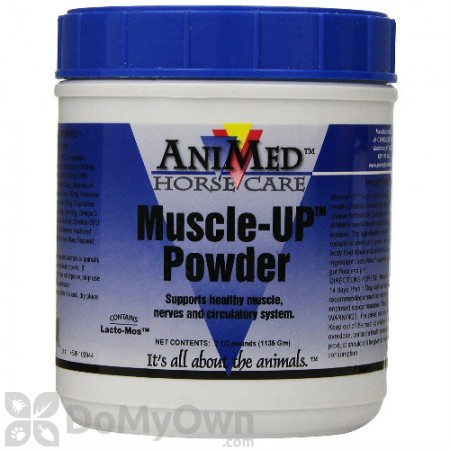 AniMed Muscle - Up Powder