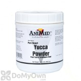 AniMed Yucca Pure Powder Supplement
