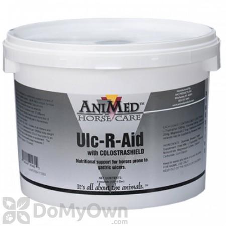 AniMed Ulc - R - Aid