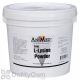 AniMed Pure L - Lysine Powder 5 lb.