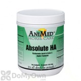 AniMed Absolute HA (Hyaluronic Acid) Supplement