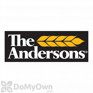 The Andersons 5-5-25 Fertilizer with Barricade Herbicide